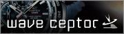 Casio Wave Ceptor Watches