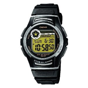casio gents digital w 213 9aves 163 14 00 from