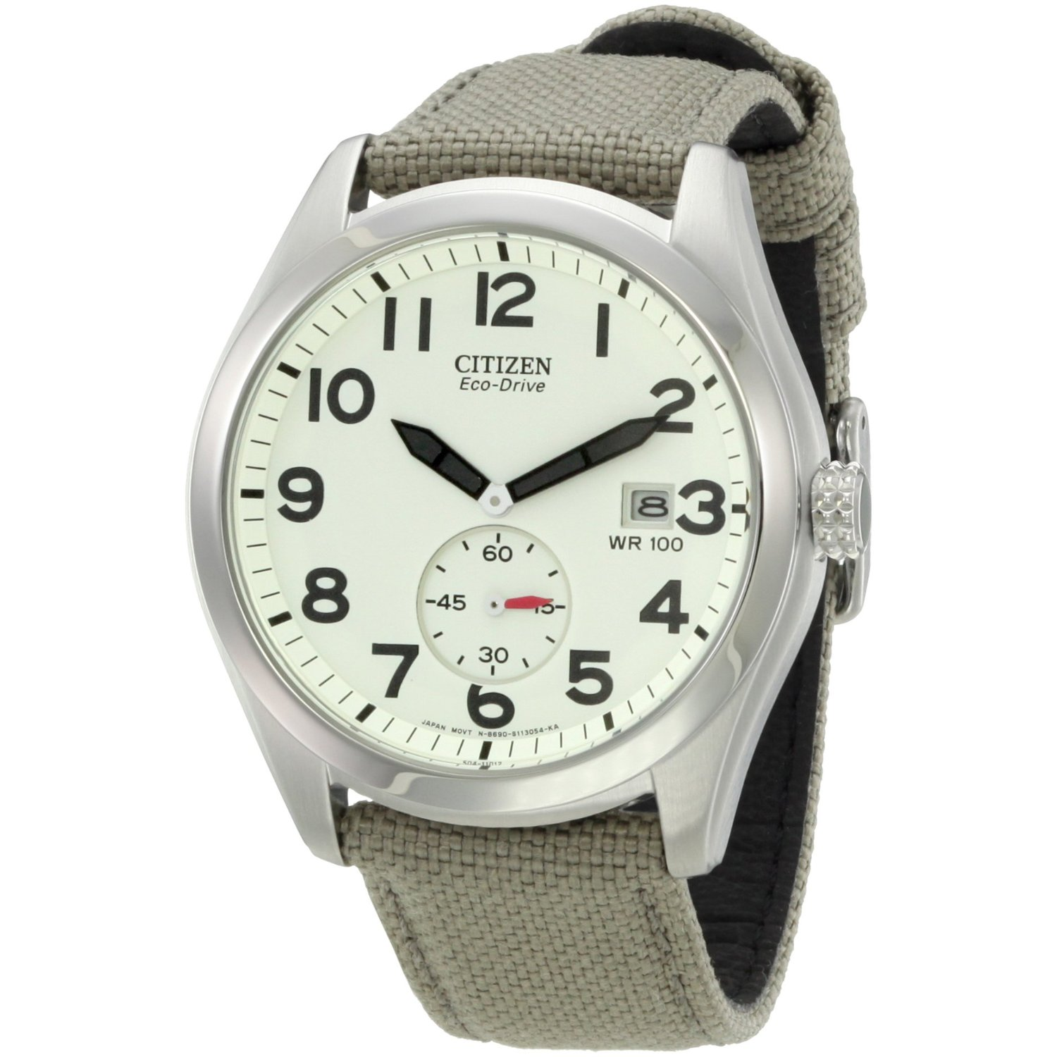 citizen gents eco drive bv1080 18a 163 139 00 from