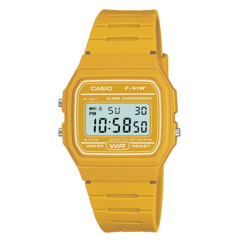 World Famous Digital Watches