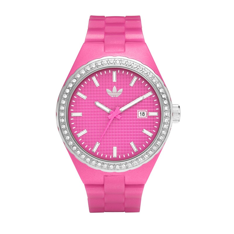 gallery for gt adidas watches for pink
