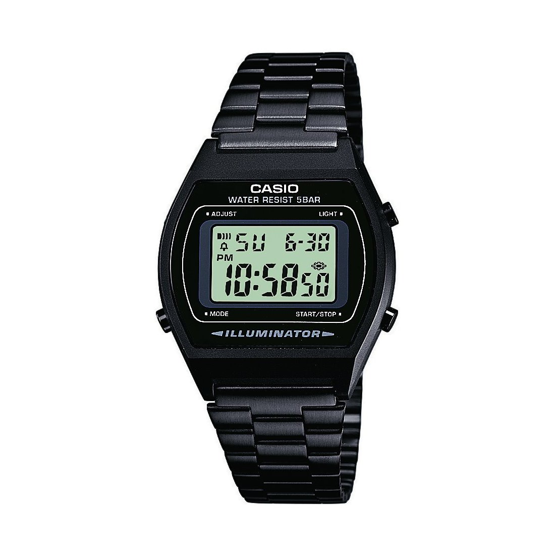 casio digital b640wb 1aef 163 32 00 from