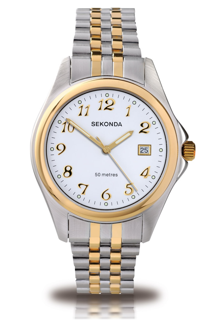 Sekonda gents dress watch 3576 from timewatchshop free delivery in the uk for Sekonda watches