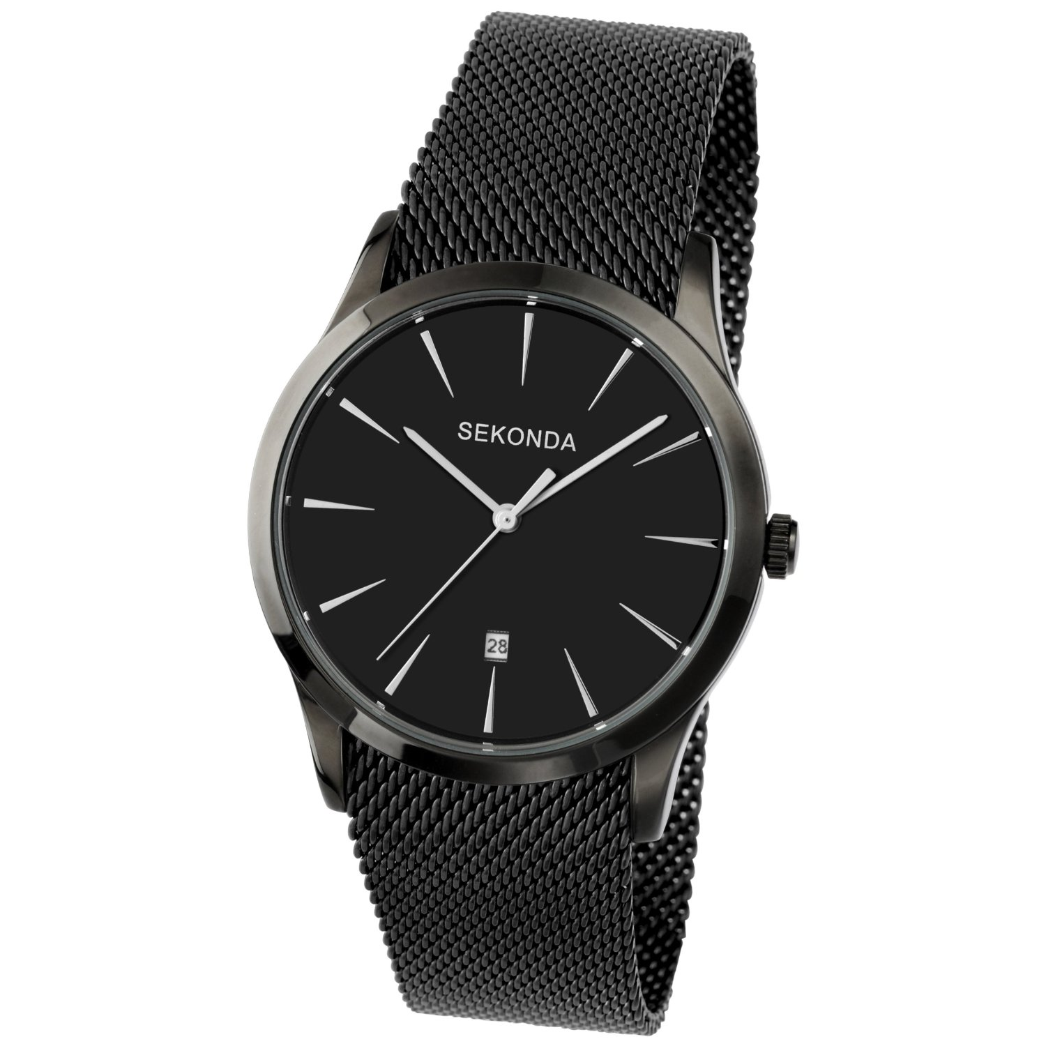 Sekonda gents bracelet watch 3388 from timewatchshop free delivery in the uk for Sekonda watches