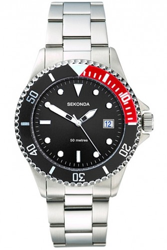 sekonda gents sports 3078 163 24 99 from