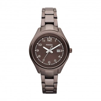 Fossil Ladies Bracelet Watch AM4383