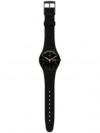 Swatch Dark Rebel Watch SUOB704