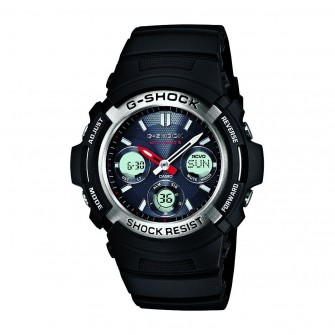 Casio G-SHOCK Watch AWG-M100-1AER