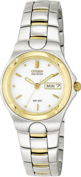 Citizen Ladies Corso Watch EW3034-59A