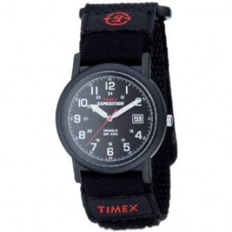 Timex Expedition Camper Watch T40011