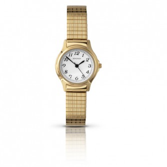 Sekonda Ladies Expanding Bracelet Watch 4134B