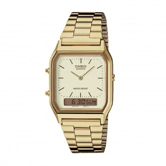 Casio Gents Combination Watch AQ-230GA-9DMQYES