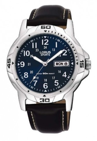 Lorus Gents Sports Watch RXN51BX-9