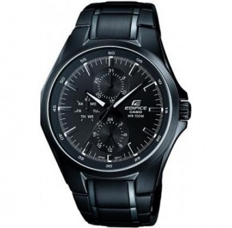 Casio Gents Edifice Watch EF-339BK-1A1VEF