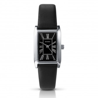 Sekonda Ladies Leather Strap Watch 4026