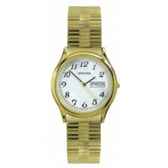 Sekonda Gents Dress Watch 3924