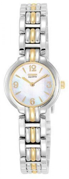 Citizen Ladies Bracelet Watch EW8694-52D