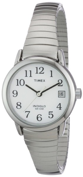 Timex Ladies Expanding Bracelet Watch T2H371