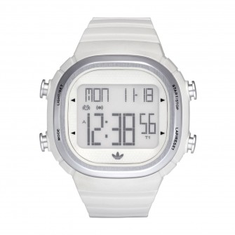 Adidas Unisex Seoul Digital Watch ADH2120