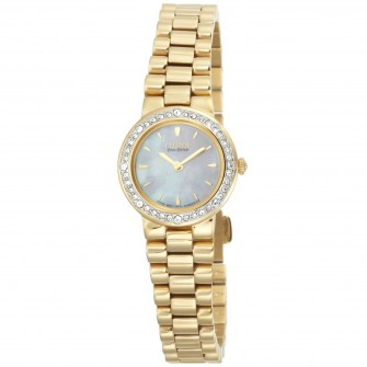 Citizen Ladies Eco-Drive Silhouette Watch EW9822-59D