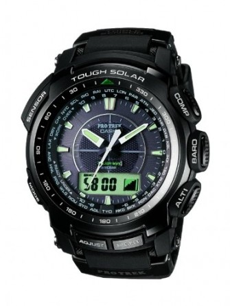 Casio PRO-TREK Watch PRW-5100-1ER