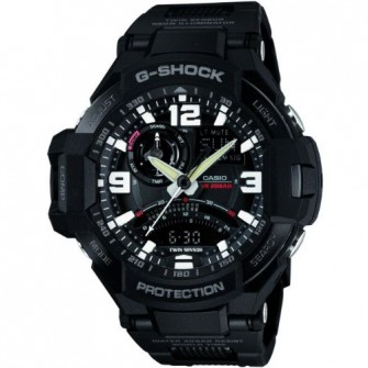 Casio G-SHOCK  Watch GA-1000FC-1AER