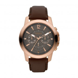 Fossil Gents Chronograph Watch FS4648   