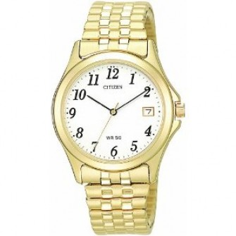 Citizen Gents Expander Bracelet Watch BK0142-68A