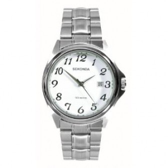 Sekonda Gents Bracelet Watch 3952