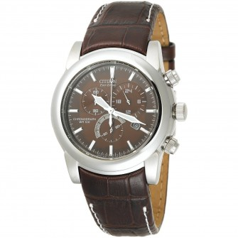 Citizen Gents Eco-Drive Watch AT0550-11X
