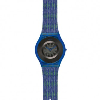 Swatch Breezy Feather Watch SFS102