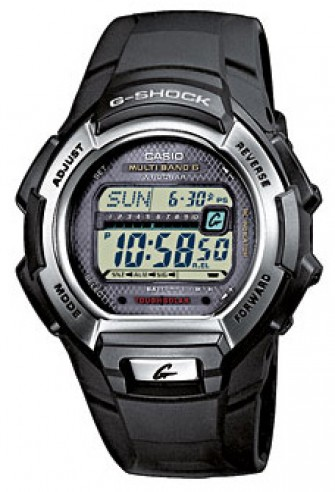 Casio G-SHOCK Watch GW-M850-1ER