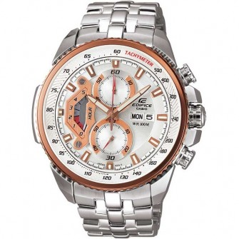 Casio Edifice Watch EF-558D-7AVEF
