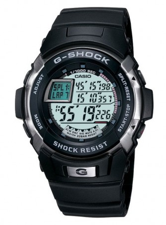 Casio G-SHOCK Watch G-7700-1ER