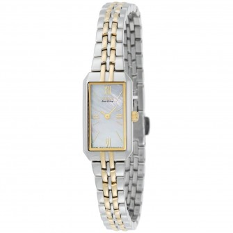 Citizen Ladies Eco-Drive Bracelet Watch EG2694-59D