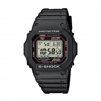 Casio G-SHOCK  Watch GW-M5610-1ER