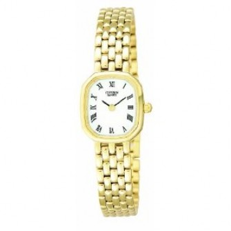 Citizen Ladies Bracelet Watch EK5762-56A