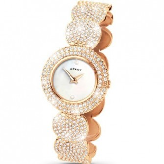 Seksy Ladies Seksy Watch 4852