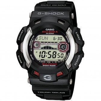 Casio G-SHOCK Gulfman Watch GW-9110-1ER