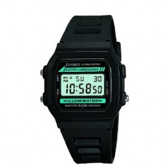 Casio Gents Digital Watch W-86-1VQES