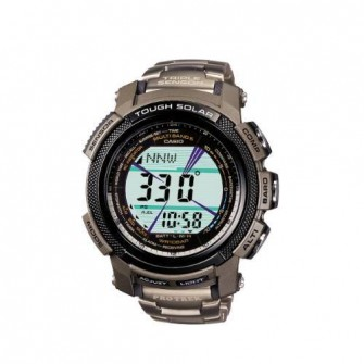 Casio PRO-TREK Watch PRW-2000T-7ER