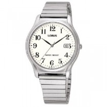Lorus Gents Bracelet Watch