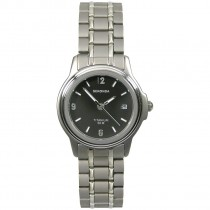 Sekonda Ladies Titanium Watch 4876