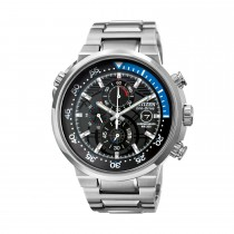 Citizen Gents Endeavour Eco-Drive Watch