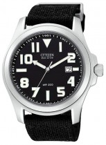 Citizen Gents Eco-Drive Sport WR200