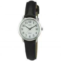 Timex Ladies Leather Strap Watch