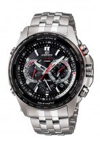 Casio Wave Ceptor Edifice