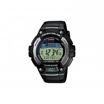 Casio Gents Solar Powered Tide Graph Digital Watch