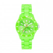 Ice-Watch Solid Green Unisex Watch