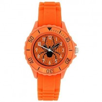 Tikkers Orange Spider Watch